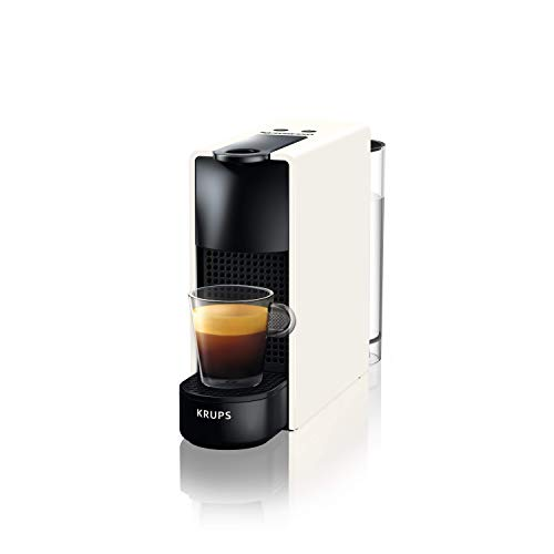 Krups Nespresso XN1101