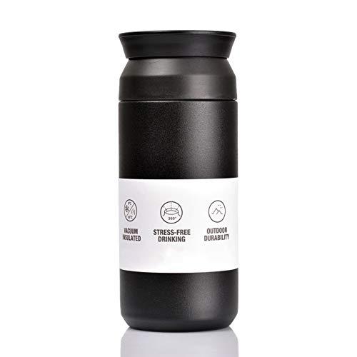 BOHORIA Premium Edelstahl Kaffee-to-Go-Becher