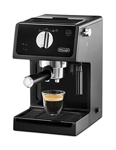 Delonghi ECP 31-21 Espresso Siebträgermaschine