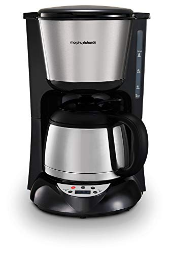 Morphy Richards 162771EE Filter Kaffeemaschine