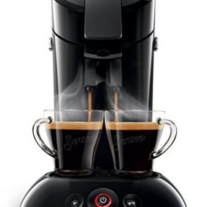 Philips Senseo HD6554-68 Kaffeepadmaschine