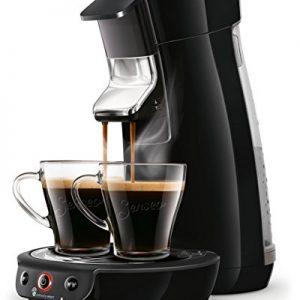 Philips Senseo Viva Cafe HD6563-60 schwarz