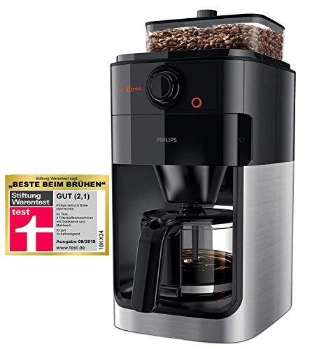 Philips HD7767-00 Grind und Brew