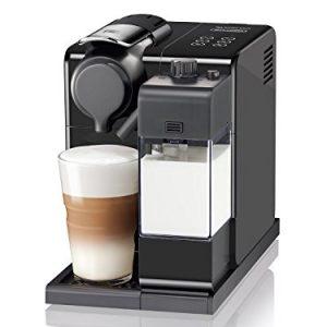 Delonghi Nespresso Lattissima Touch