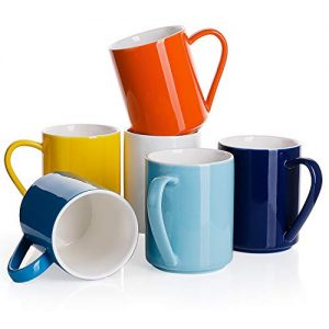 Sweese 6213 6er Set Kaffeebecher