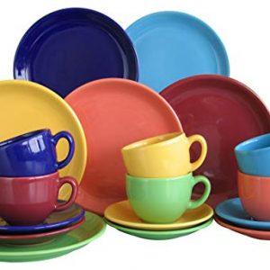 Creatable 14013 Serie Top Kaffeeservice 18-teilig