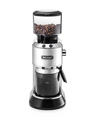 Delonghi KG 520-M Elektrische Kaffeemuehle