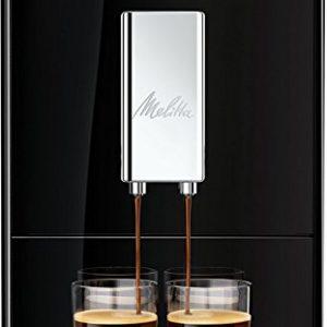 Melitta Caffeo Solo E950-101 Schlanker Kaffeevollautomat