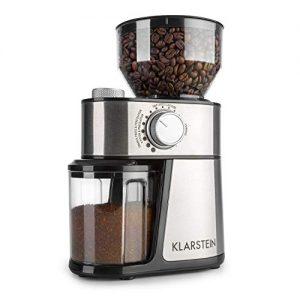 Klarstein Florenz Kaffeemuehle 200 Watt