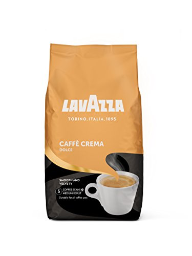 Lavazza Caffè Crema Dolce