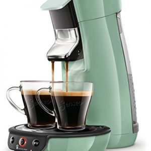 Philips Senseo Viva Café HD6563-10 gruen