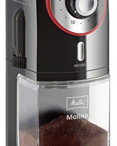 Melitta Kaffeemuehle Molino elektrisch