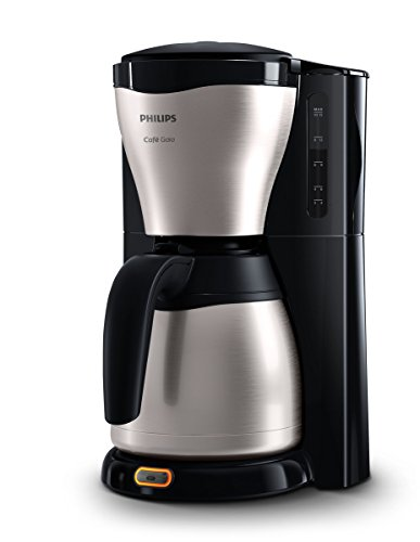 Philips HD7546-20 Gaia Filterkaffeemaschine