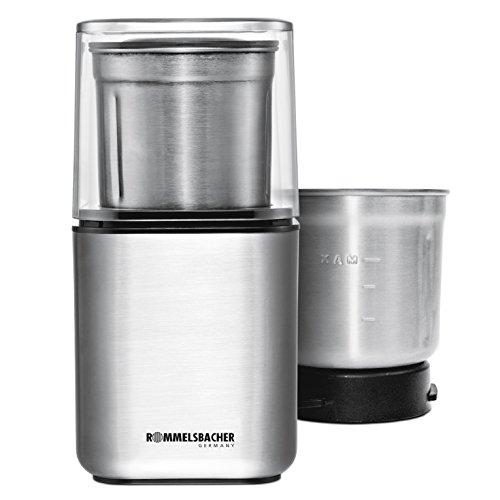ROMMELSBACHER 200 elektr Gewuerz-Kaffeemuehle