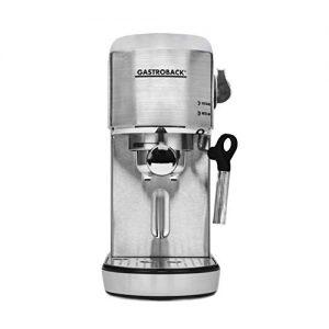 Gastroback 42716 Design Espresso Piccolo