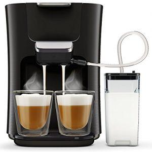 Philips Senseo HD6570-60 Kaffeepadmaschine