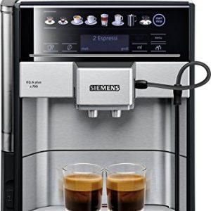 Siemens EQ-6 Plus s700 Kaffeevollautomat