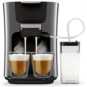 Philips Senseo HD6574-50 Latte Duo