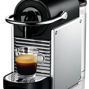 Delonghi Nespresso EN 125-S Kapselmaschine