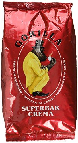 Joerges Espresso Gorilla Super Bar Crema