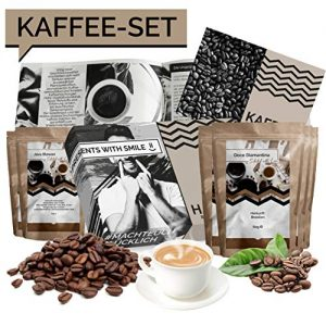Kaffee Geschenkset - Kaffee Geschenkbox