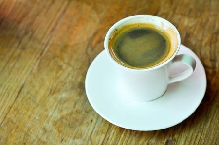Caffè Americano-Verlaengerter