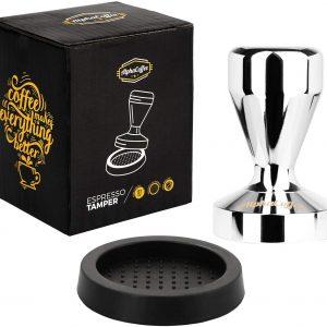 AlphaCoffee Espresso Tamper 51mm