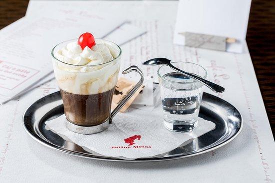 Fiaker Kaffee