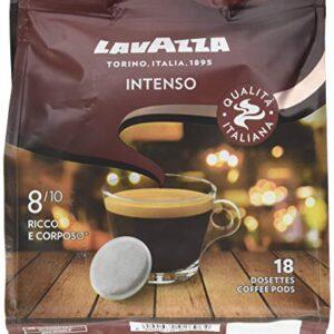 Lavazza Kaffee Pads